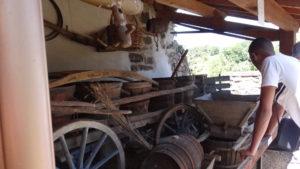 musée de la vigne et du vin brioude